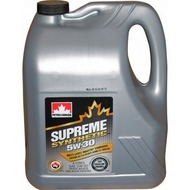 Petro Canada Supreme Synthetic